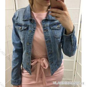Bunda riflová krátká  dámská (xs-xl) Re Dress IM919C007-8