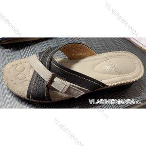 Pantofle boty dámské (36-41) OBUV RSHOES RIS19050