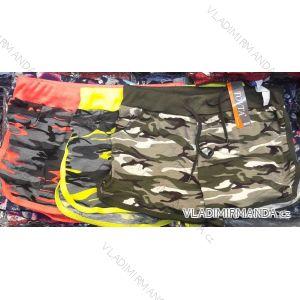 Kraťasy šortky mini dámské (m-2xl) Tovta WAN19008
