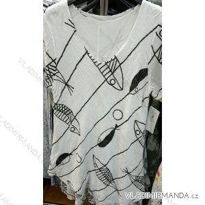 Šaty tenké dámské letní (uni m/l) ITALSKá MóDA IM419668
