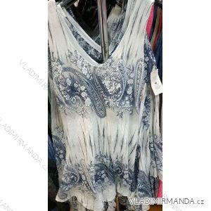 Šaty tenké dámské letní (uni m/l) ITALSKá MóDA IM419670