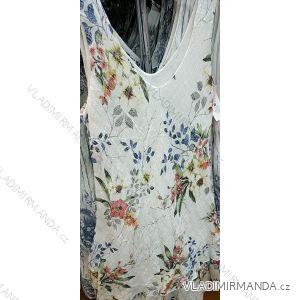 Šaty tenké dámské letní (uni m/l) ITALSKá MóDA IM419671