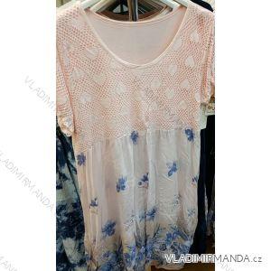 Šaty tenké dámské letní (uni m/l) ITALSKá MóDA IM419672
