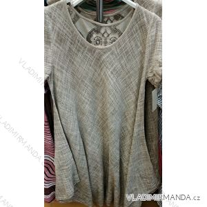 Šaty tenké dámské letní (uni m/l) ITALSKá MóDA IM419674