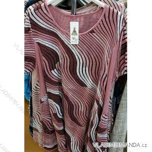 Šaty tenké dámské letní (uni m/l) ITALSKá MóDA IM419675