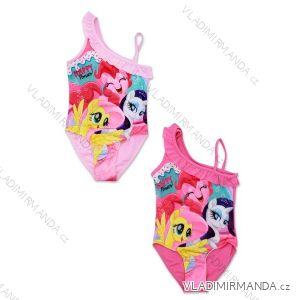 Plavky jednodílné my little pony dětské dívčí (92-116) SETINO 910-592