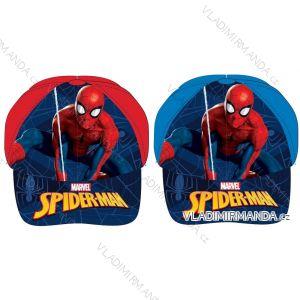 Kšiltovka Spider-Man dětská chlapecká (52-54) EPLUSM S 52 39 911