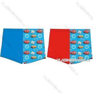 Plavky boxerky cars dětské dorost chlapecké (98-128) EPLUSM DIS C 52 44 6312