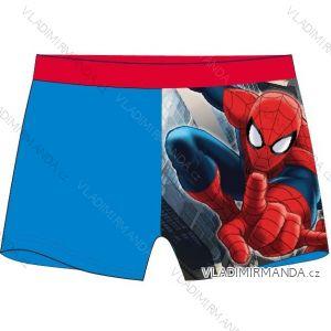 Plavky boxerky Spider-Man dětské dorost chlapecké (104-134) EPLUSM SP S 52 44 758