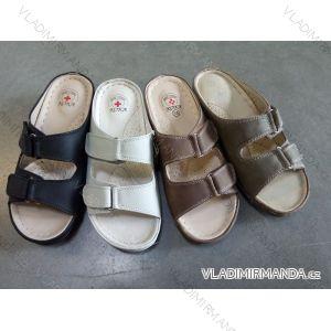 Pantofle letní dámské (36-41) KOKA OBUV KOK18011