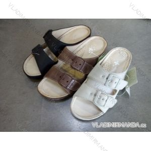 Pantofle letní dámské (36-41) KOKA OBUV KOK18012