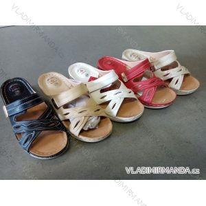 Pantofle letní dámské (36-41) KOKA OBUV KOK18013