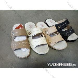 Pantofle letní dámské (36-41) KOKA OBUV KOK18014