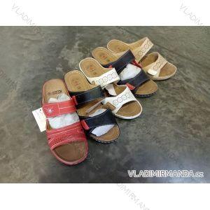 Pantofle letní dámské (36-41) KOKA OBUV KOK18015