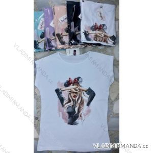 13b3905c3affd8 T-shirt short sleeve coco nuts (uni sl) IMT19066