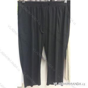 Kalhoty 3/4 krátké dámské nadrozměrné (l-4xl) BATY BAT19QXEC-3/4
