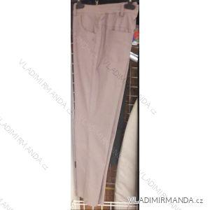 Kalhoty dámské nadrozměrné (l-4xl) BATY BAT19QNU-CO-DAN