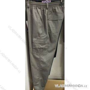 Kalhoty pánské nadrozměrné (l-3xl) BATY BAT19QSI-TC