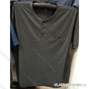 Tričko krátký rukáv pánské nadrozměrné (l-4xl) BATY BAT19PNAM-PHAY-CUC