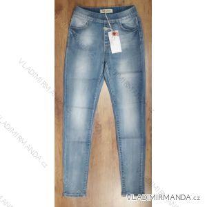 Rifle jeans dámské (S-XL) NEW PLAY MA119L1099