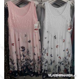 Šaty letní dámské (uni m/l) ITALSKá MóDA IM719178