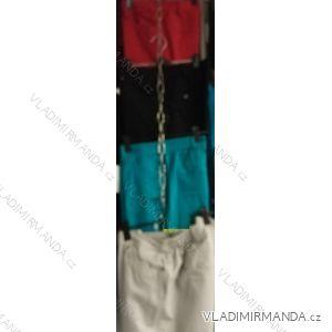 Kalhoty 3/4 krátké dámské nadrozměrné (l-4xl) BATY BAT19QNU-3/4-SP-GAU-GAP