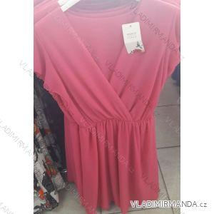 Šaty na ramínka letní dámské (uni s/m) ITALSKá MODA IM719183