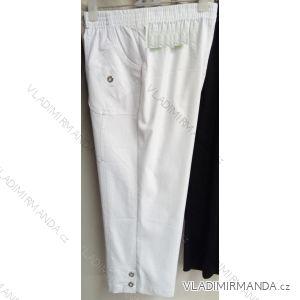 Kalhoty 3/4 krátké dámské nadrozměrné (l-4xl) BATY BAT19QNU-3/4-MAXI