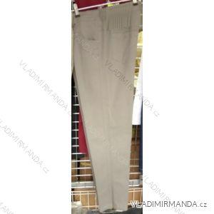 Kalhoty slabé dámské nadrozměrné (l-4xl) BATY BAT19QNU-SP-TUI-GAN
