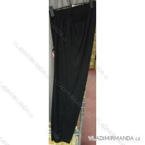 Kalhoty dámské nadrozměrné (l-4xl) BATY BAT19QXEC-DAI