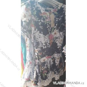 Šaty letní krátké dámské (uni s/m) ITALSKá MODA IM919318