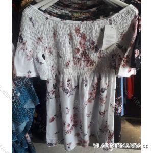 Šaty letní s odhalenými rameny krátké dámské (uni s/m) ITALSKá MODA IM919559