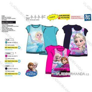 Šaty letní frozen ledové království dětské dívčí (4-8 let) SUN CITY HQ1195