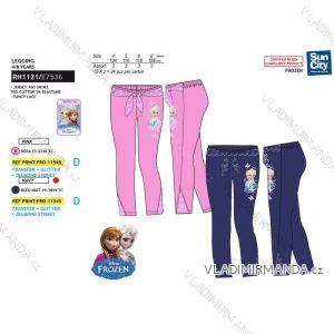 Legíny frozen dětské dívčí (4-8let) SUN CITY RH1121