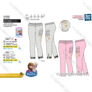 Legíny frozen dětské dívčí (4-8let) SUN CITY RH1068