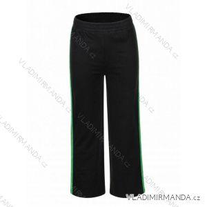Kalhoty  dětské a dorost dívčí (110-160) GLO-STORY GRT-8719