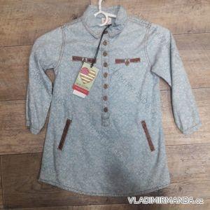 Tričko košile dětská chlapecká  (92-122) GLO-STORY GCS-6817