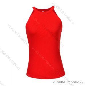 Body bez rukávů dámské (S/XL) GLO-STORY WBX-8858
