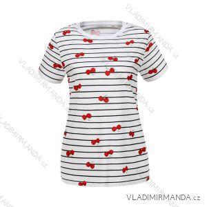 Tričko krátký rukáv dámské (s/xl) GLO-STORY WPO-8829