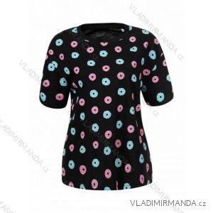 Tričko krátký rukáv dámské (s/xl) GLO-STORY WPO-8830