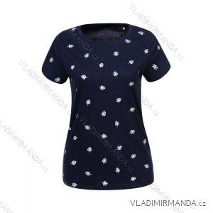 Tričko krátký rukáv dámské (2XL/5XL) GLO-STORY WPO-8840