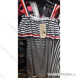 Šaty na ramínka dámská (m-l) AIMAINIR W6861