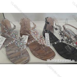 Sandále dámske (36-41) OBUV CTSHOES OCT19D05-1
