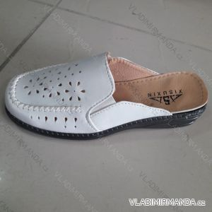 Polobotky pantofle dámské (36-41) DANTONY DAN19002