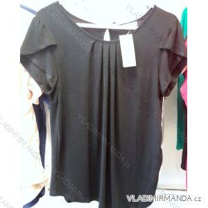 Tričko krátky rukáv dámske (m-2xl) Danton DAN19010