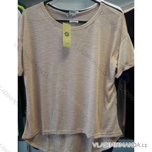 Tričko krátky rukáv dámske (m-2xl) Danton DAN19011
