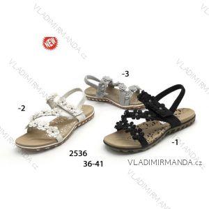 Sandálky dámské (36-41) CSHOES OBUV OBC192536