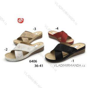 Pantofle dámské (36-41) CSHOES OBUV OBC196406