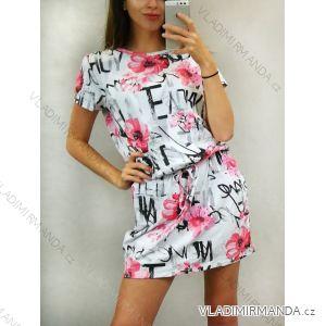 Šaty tenké dámské letní (uni m/l) ITALSKá MóDA IM4196876IM1