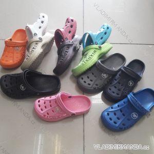 Pantofle nazouváky pánské (44-46) XSHOES OBUV OBX19012